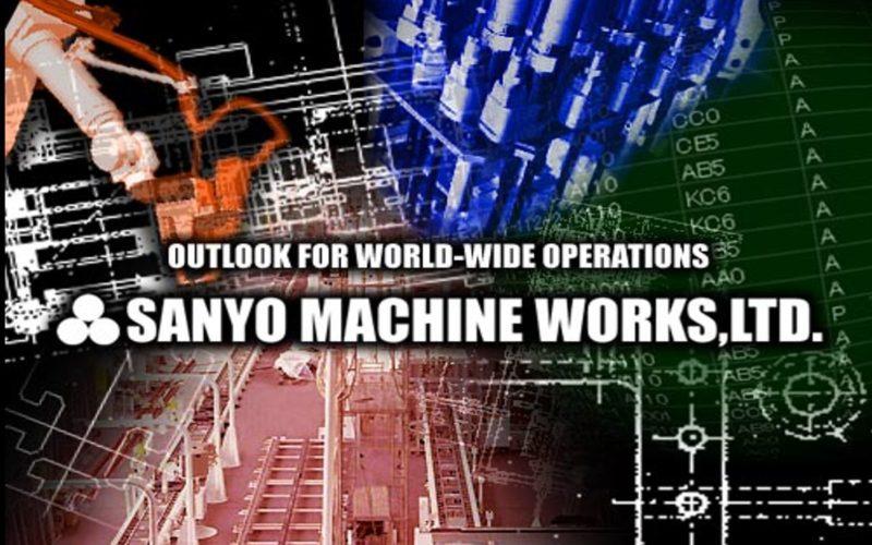 Sanyo Machine
