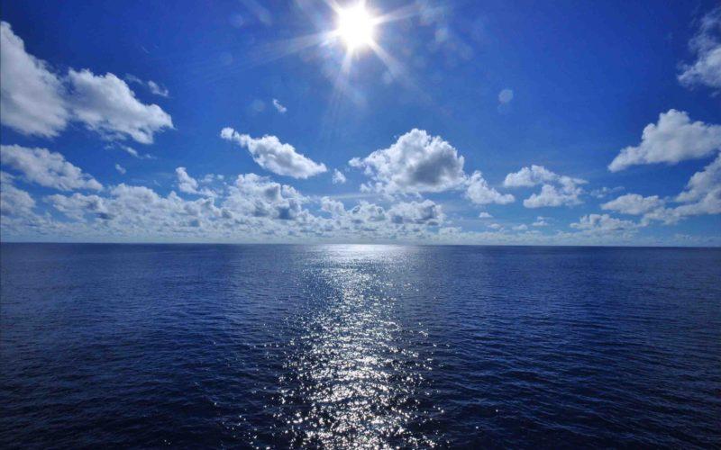 Three Ocean
